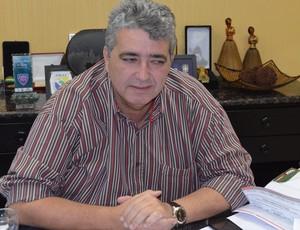 """Surpresa com inscrições da 2ª divisão, FPF quer """"Série C"""" estadual em 2016"""