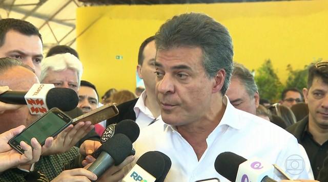 Moro cumpre determinação do STJ e envia caso de ex-governador para a Justiça Eleitoral