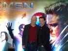 'Fiz filmes muito ruins', diz James McAvoy ao divulgar 'X-Men' em SP