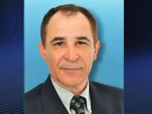 José Roberto Cavalcante é candidato pelo PSOL (Foto: Reprodução/TVCA)