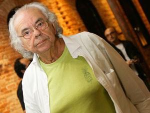Zelito Viana, cineasta (Foto: Divulgação)