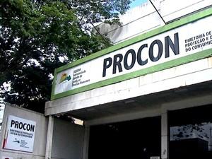 Procon Acre (Foto: Reprodução TV Acre)