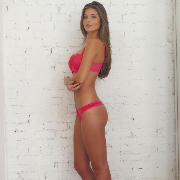 Gabriela Salles (Foto: Instagram / Reprodução)