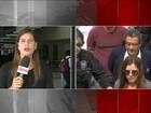 João Santana e Mônica Moura ficam em silêncio em depoimento, diz PF