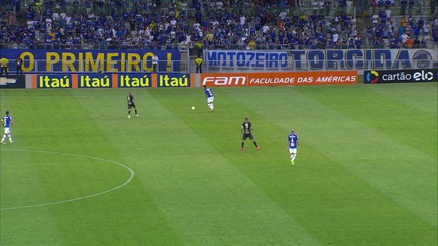 Cruzeiro x Ponte Preta - Campeonato Brasileiro 2016 - globoesporte.com c3fe76871b6d7