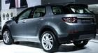 Land Rover fará Discovery Sport no Brasil (Caio Kenji/G1)