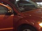 Motorista do Uber é esfaqueado no centro de Las Vegas