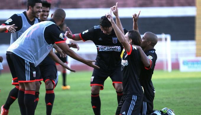 Botafogo domina o Boa Esporte e assume a vice-liderança do Grupo B 09452deaecde9