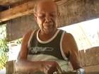 Morre aos 96 anos, em Santarém, o artesão 'Mestre Izauro'