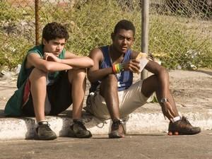 Filme dirigido Chico Teixeira será exibido com audiodescrição em Gramado (RS) (Foto: Divulgação)