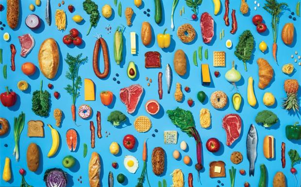 A verdade sobre a comida (Foto: Adam Voorhes)
