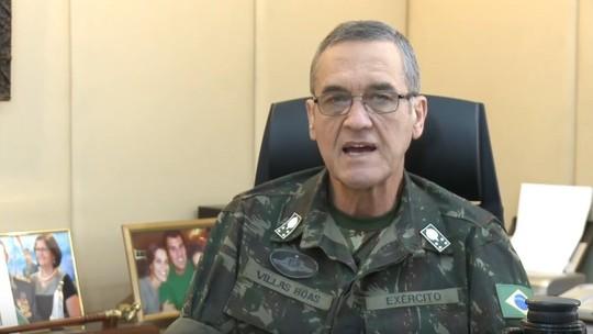 Foto: (Youtube/Exército Brasileiro)