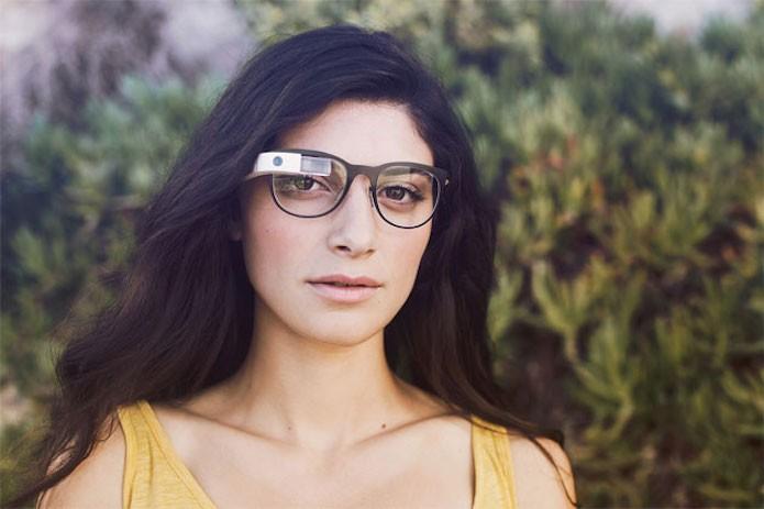 Google Glass agora pode ser experimentado antes de comprar (Foto: Divulgação/Google)