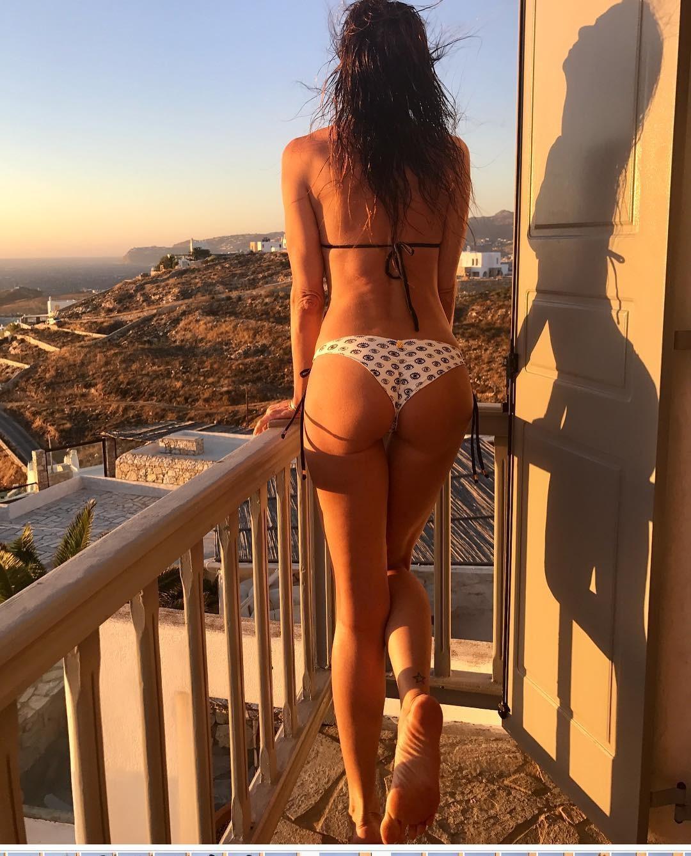 Luciana Gimenez em foto no Instagram (Foto: reprodução/Instagram)