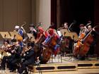 Osba realiza nova edição do Cine Concerto no Teatro Castro Alves