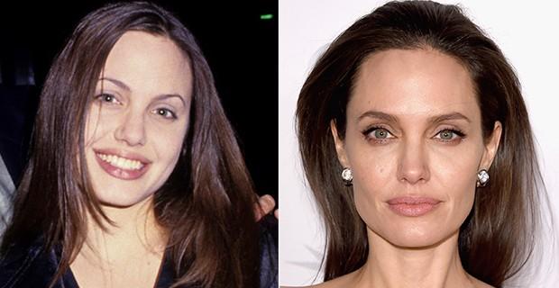 Angelina Jolie (Foto: Reprodução)