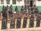 Dois meses após massacre, 113 presidiários seguem foragidos no AM