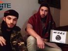 Pais de extremistas franceses relatam sofrimento e impotência