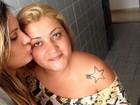 Mãe de Andressa Urach foi obrigada a dar a filha para a ex-sogra criar