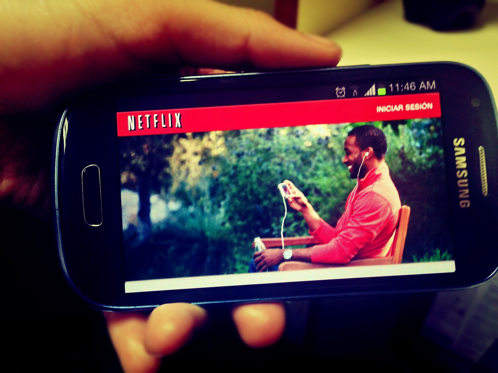 Netflix (Foto: Flickr/ Esther Vargas/ Creative Commons)