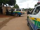 Dois são presos após roubo com arma falsa em Ariquemes, RO