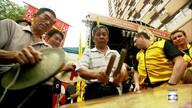 São Paulo comemora o ano novo chinês