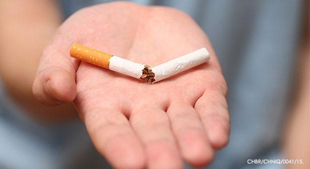 Como manter a fissura controlada e dobrar suas chances de parar de fumar (Foto: Reproduo / Getty Images)
