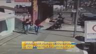 Mulher é agredida por desconhecida enquanto andava na rua em Joinville