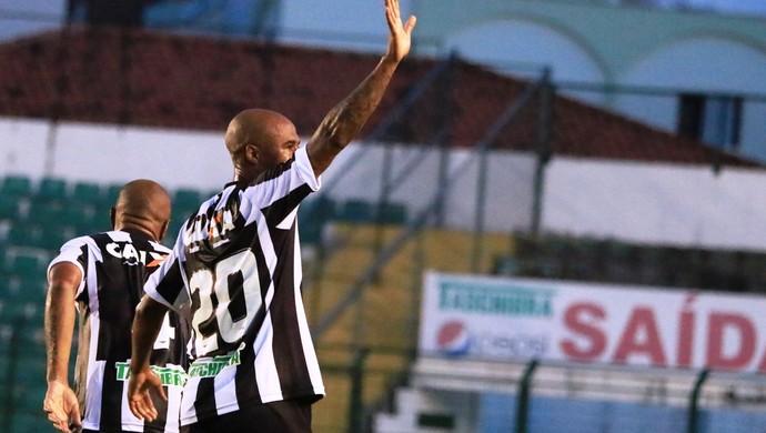 Marcos Assunção Figueirense x Metropolitano (Foto: Luiz Henrique/Figueirense F.C)