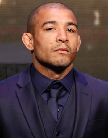 José Aldo; UFC 200 (Foto: Evelyn Rodrigues)