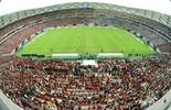 Com dois jogos, times do Rio superam todo o público da Arena AM em 2015 (Antônio Lima/Sejel)