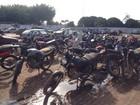 Detran abre edital e promove leilão de 175 veículos em Guajará-Mirim, RO
