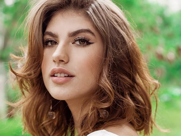 Giovanna Grigio (Foto: Sérgio Baia)