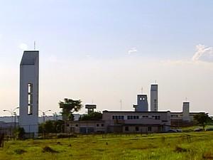 CDP de Hortolândia  (Foto: Reprodução / EPTV)