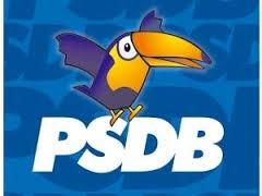 Mascote do PSDB (Foto: reprodução)