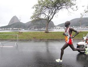 Corrida de Rua - Willy Kimutai (Foto: Divulgação)