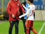 """""""Neymar turco"""" estreia aos 14 anos na equipe profissional do Galatasaray"""