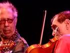 Jards Macalé e Jorge Mautner fazem show juntos com ingressos a R$ 10