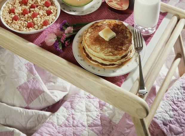 2-ideias-para-comemorar-dia-das-maes-cafe-da-manha-na-cama (Foto: Thinkstock)