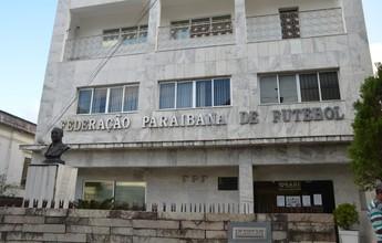 FPF marca arbitral do Campeonato Paraibano de 2017 para a sexta-feira