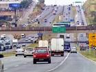 Obras de recuperação do pavimento interditam trechos de rodovias