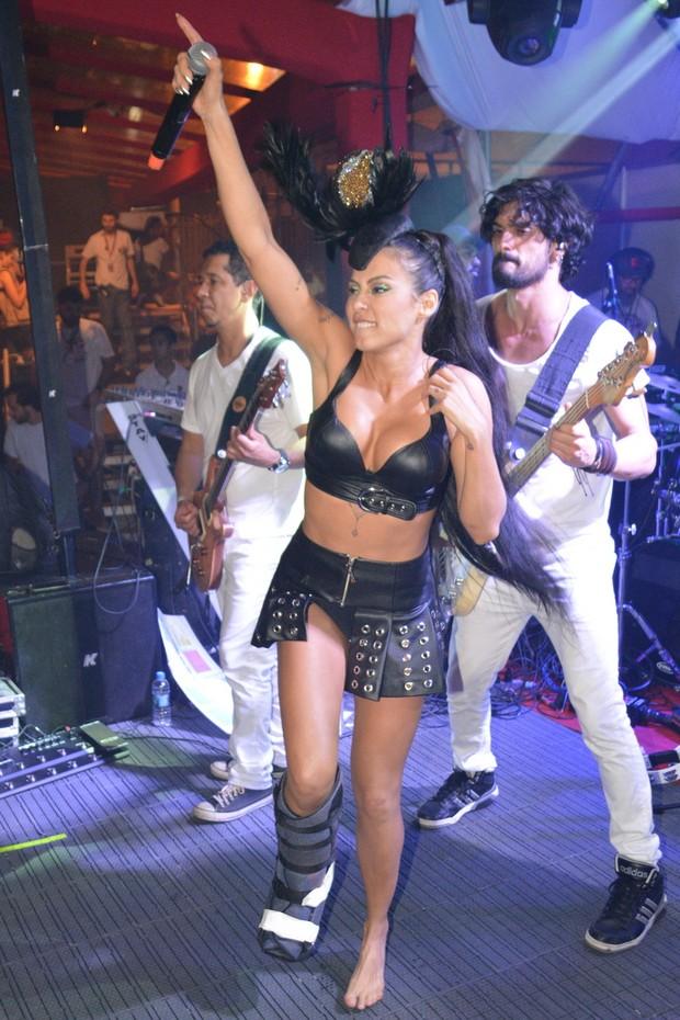 Alinne Rosa  (Foto: Felipe Souto Maior/Divulgação)