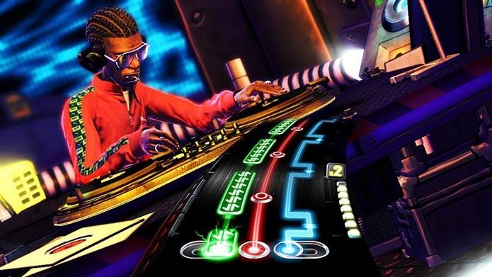 DJ Hero (Foto: Reprodução)