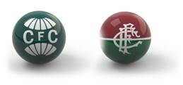 Guia da Rodada - Coritiba x Fluminense (Foto: Editoria de Arte)