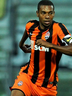 FERNANDINHO shakhtar donestk (Foto: ag&#234;ncia Getty Images)