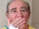 Renato Aragão tem alta prevista para a tarde desta quarta-feira, 2
