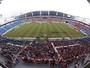 Ingressos para jogo entre América-RN e Fortaleza já estão à venda