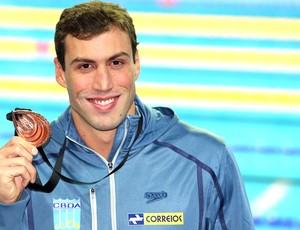 Guilherme Guido, Mundial de Istambul de natação (Foto: Satiro Sodre / AGIF)