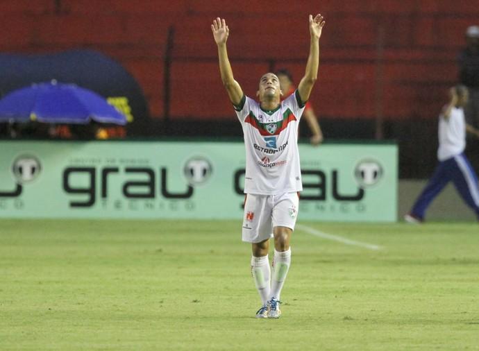 Sport x Salgueiro (Foto: Aldo Carneiro / Pernambuco Press)