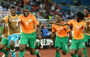 """Treinador da Costa do Marfim aposta na estrela de Yaya Touré: """"Decisivo"""""""